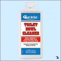 Starbrite - Toilet bowl cleaner (500ml)